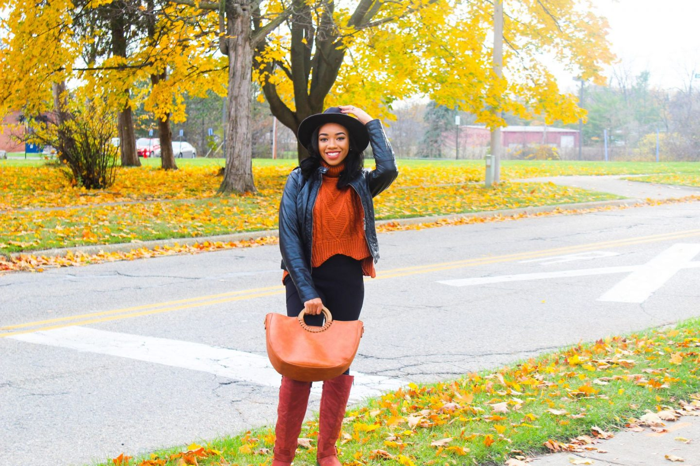 Fall Trends to Rock on Thanksgiving