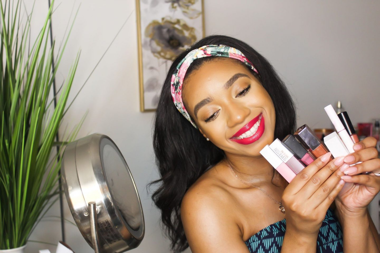 The Perfect Lippies for Spring and Summer