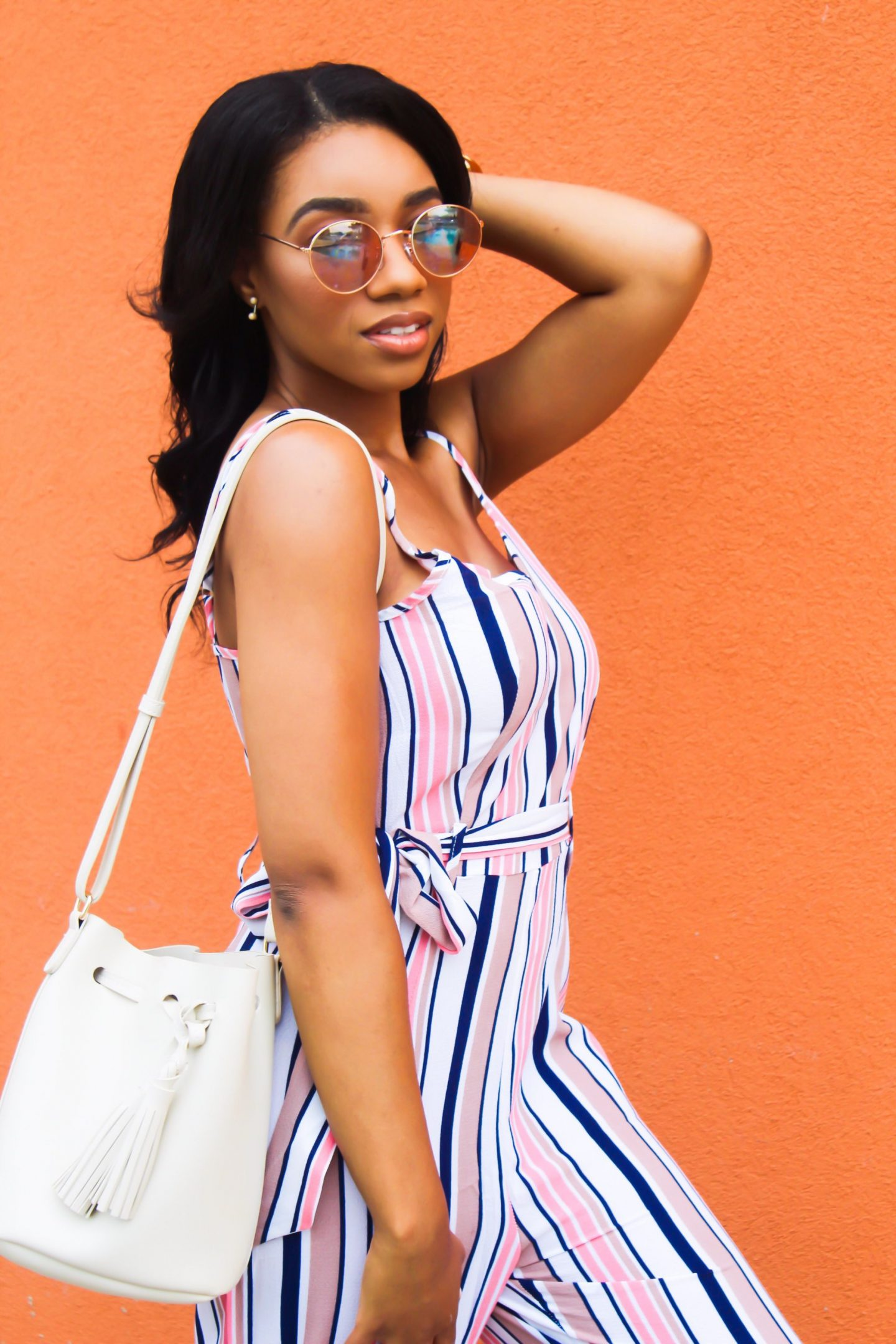 Six Must Have Items In Your Bucket Bag