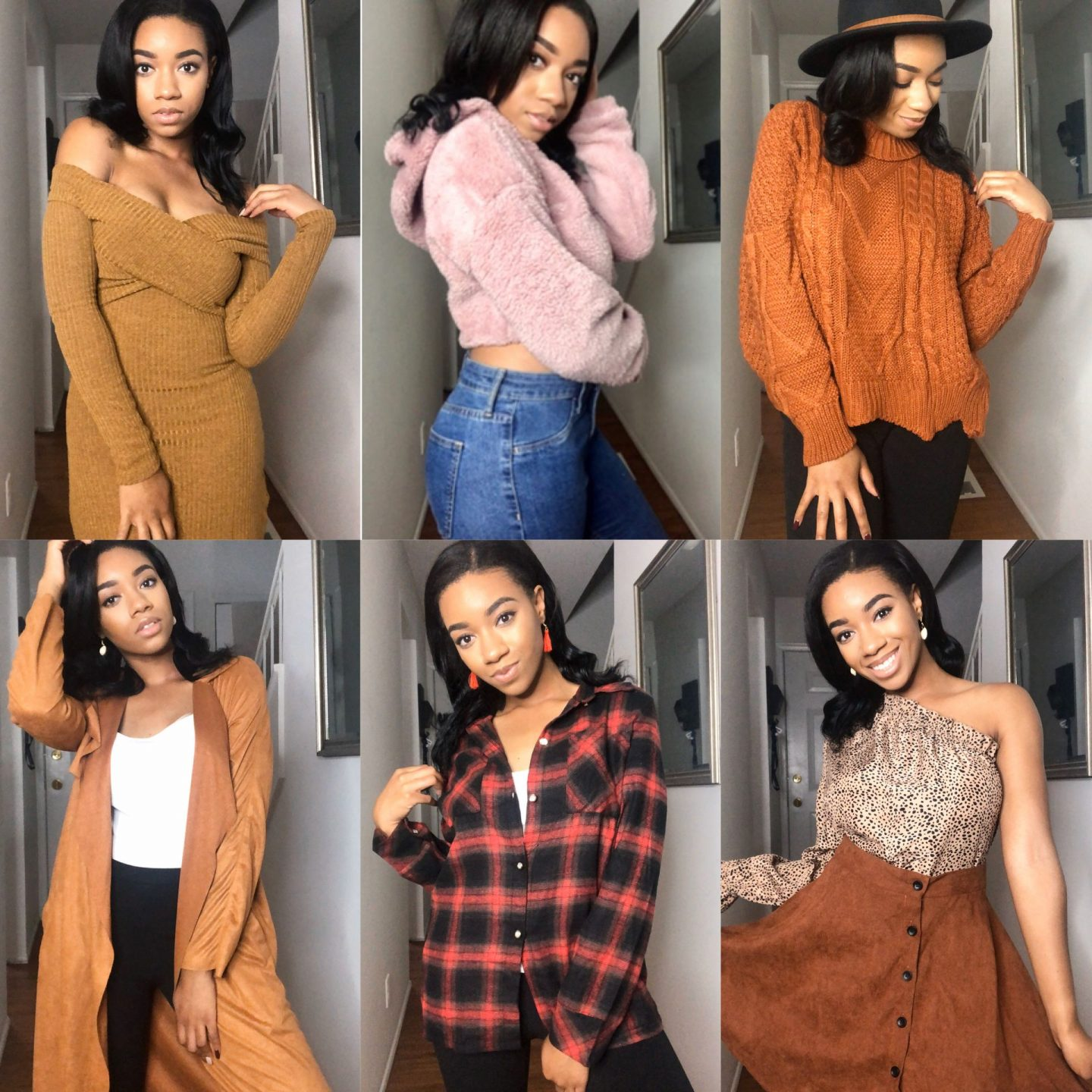 Must Have Fall Fashions